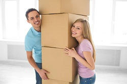 Cost-effective Relocation Service in SW9