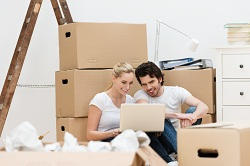 Reliable House Moving Company in SW2